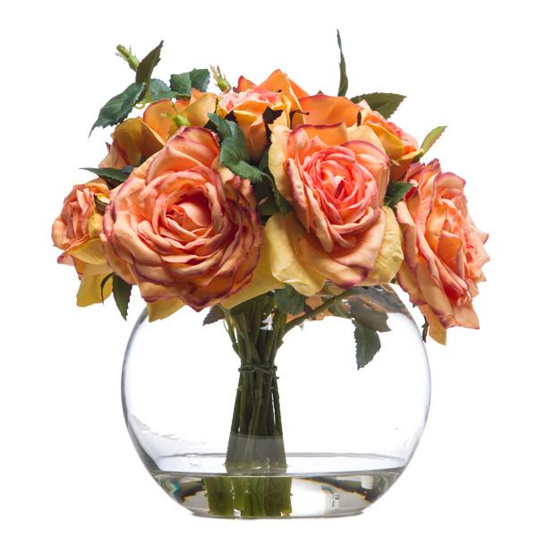 Roses Waterlike Talisman