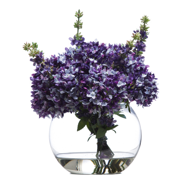 Lavender Mix Waterlike