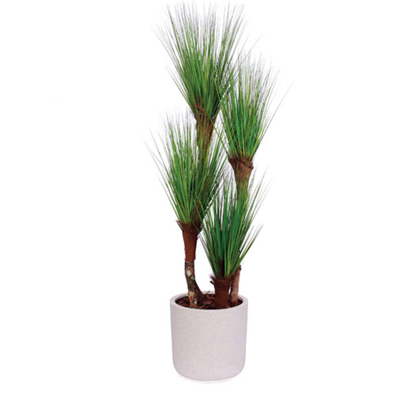 7.5' DELUXE GRASS TREE/BASKET