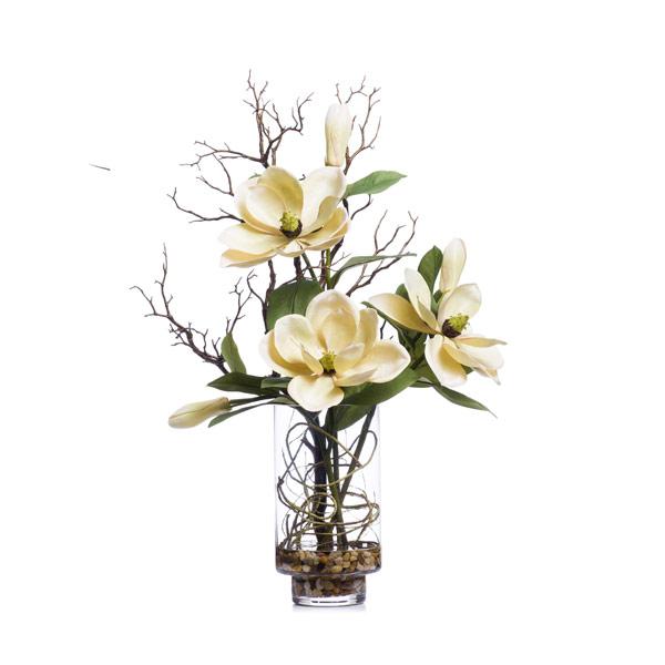 Manzanita Branch & Magnolia Branch
