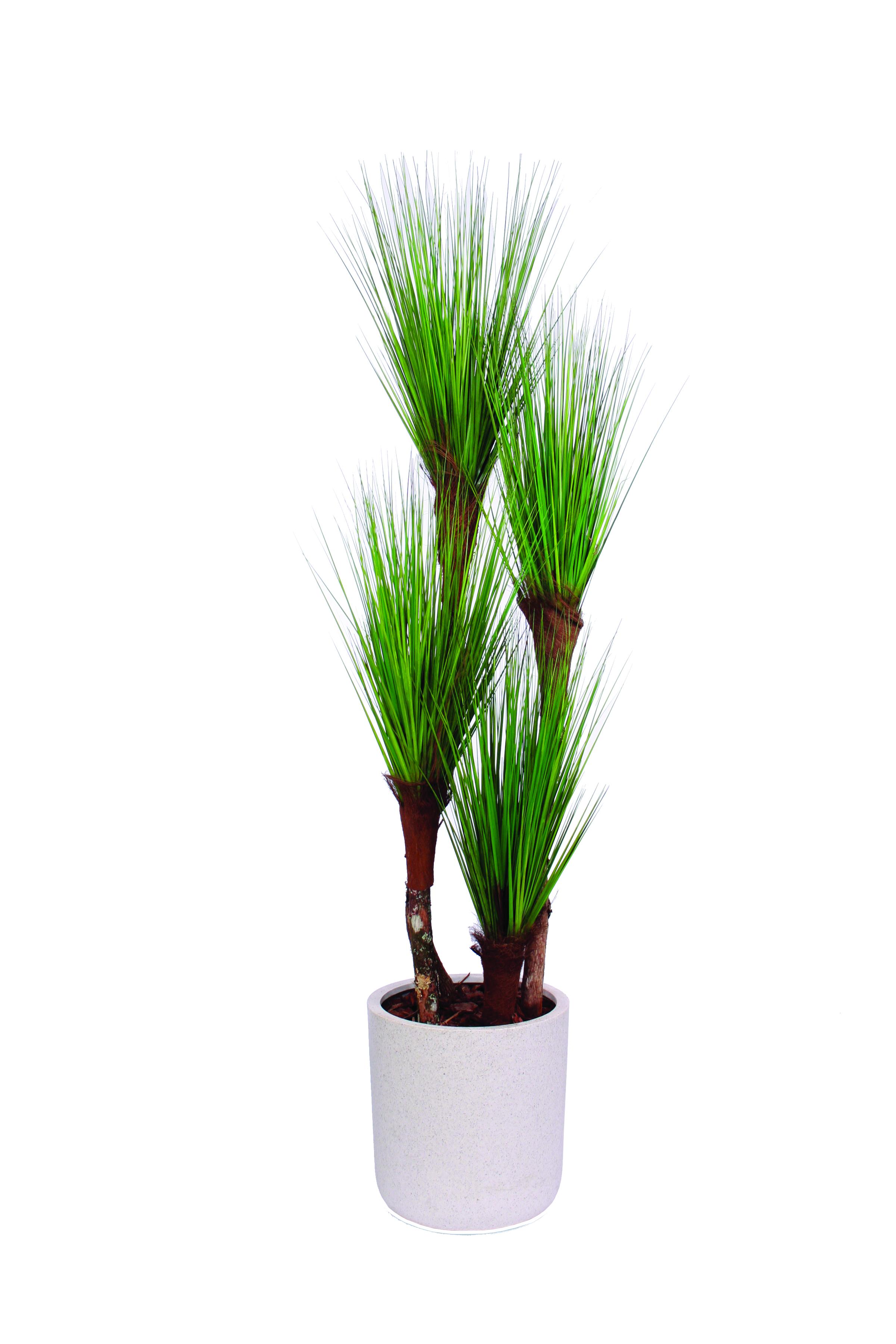 7.5' DLX GRASS TREE/BASKET
